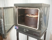 pizza oven rental